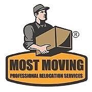 Pro movers. Free estimates. Flat rates available. 1-800-933-9271