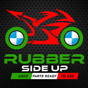 Rubber Side Up LLC