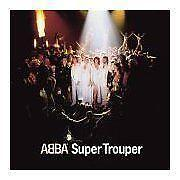 ABBA Super Trouper CD