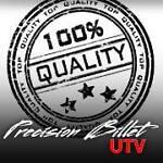 Precision Billet UTV Accessories