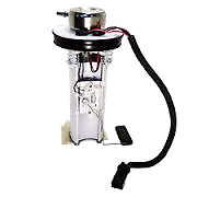 Fuel pump assembly for 97-02 jeep wrangler