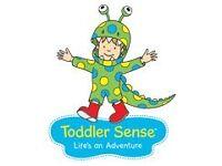 Toddler Sense Dartford & Gravesend