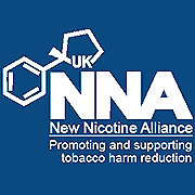 New Nicotine Alliance UK