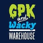 GPK AND WACKY WAREHOUSE