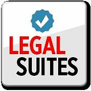 Homes with LEGAL Suites