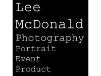 Bespoke photography services
