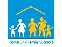 Volunteer to visit a vulnerable family and their children for 2 hrs a week