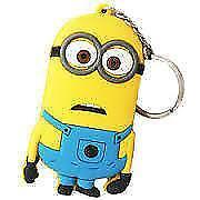 Despicable Me Keyring