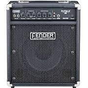 Fender Amplifire