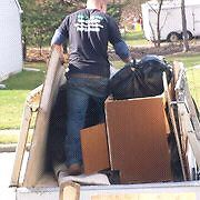 JACK THE JUNK GUY all your JUNK removal needs! $50 (204)297-5991