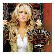Miranda Lambert CD
