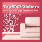 Top Wall Stickers