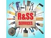R&SS services