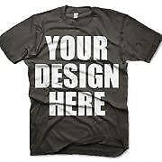 PERSONALIZE YOUR SHIRTS TODAY