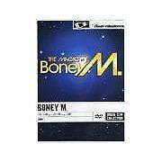 Boney M DVD