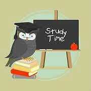 Professional Tutoring Available