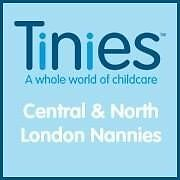 Central London temporary nannies needed