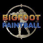 10 entrées pour Bigfoot paintball