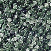 SERAPHINITE-8MM-COIN-BEADS