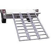 Clearance sale on all ATV ramps, only at Cooper's!