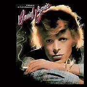 David Bowie Young Americans CD