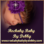 Rockaby Baby By Debby