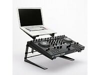 Novopro LS80 Controller & Laptop Stand