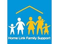 Volunteer to support a lonely family and their small children for 2hrs a week