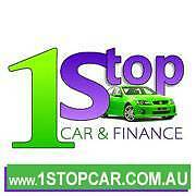 Second Chance Finance** apply at www.1stopcar.com.au Beenleigh Logan Area Preview