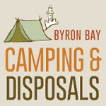 Byron Bay Camping & Disposals