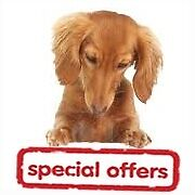 NOT@ A.R.F.Dog Boarding/Daycare CUSTOMER?WE WANT TO CHANGE THAT!