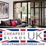 Cheapest Blinds UK