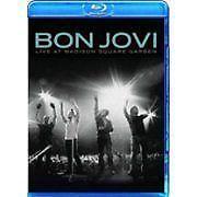 Bon Jovi Blu Ray