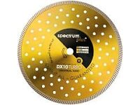 Ox spectrum cutting wheel