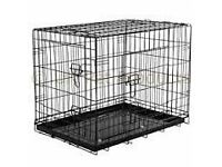 DOG CAGE FOR SALE £10