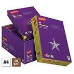 Staples Colour Laser Laserpapier A4 90 g/m² wit
