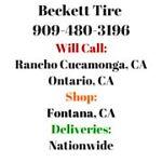Beckett Tire