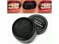 100% natural teeth whitening powder