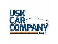 Vehicle Detailer/Valeter Required for Immediate Start