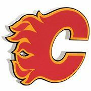 Calgary Flames 3D Foam Logo Signs at JJ Sports!
