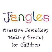 Jangles - Creative Jewellery Making Parties For Children