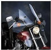 Yamaha Virago 750 Windshield