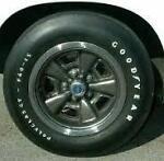 T&D Camaro Parts