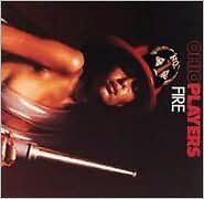 OHIO PLAYERS : FIRE (CD) Sealed