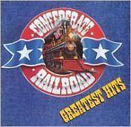 Greatest Hits - Confederate Rai - CD New Sealed