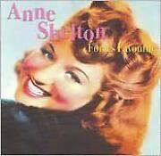 Anne Shelton CD