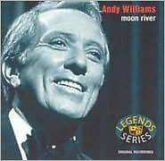 ANDY WILLIAMS : MOON RIVER (CD) sealed