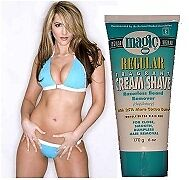 Magic Hair Removal Cream Ebay
