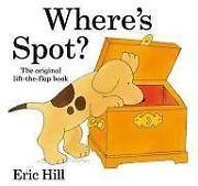 Spot Lift The Flap Books