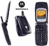 Motorola i670 For TLEUS MIKE